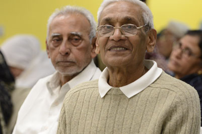 Course Image Module 1:  Understanding Abuse and Neglect of Older Adults