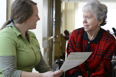 Course Image Module 3: Identifying and Responding to Abuse and Neglect of Older Adults
